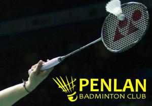 Swansea's most popular and fastest growing badminton club – Penlan Badminton